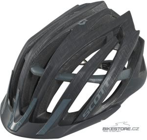 SCOTT Vanish helma (223318) Velikost S (51-55 cm), matně černá barva