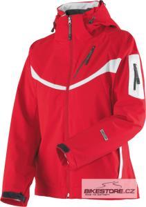 SCOTT W'S Luxor Red dámská zimní bunda (207614)