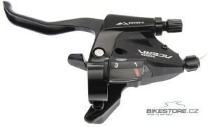 SHIMANO Acera ST-M390 integrované řazení a brzdové páky
