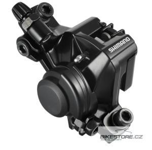 SHIMANO Altus BR-M375 mechanická kotoučové brzda (třmen, z kola)