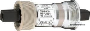 SHIMANO BB-UN54 osa šlapacího středu