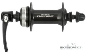 SHIMANO Deore HB-M6000 přední náboj
