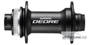 SHIMANO Deore HB-M6010 přední náboj