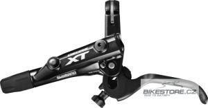 SHIMANO Deore XT BL-M8000 levá brzdová páka