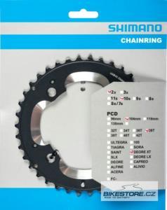 SHIMANO Deore XT FC-M785 AM náhradní převodník (38 z)