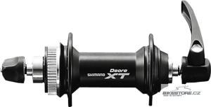SHIMANO Deore XT HB-M775 přední náboj