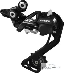 SHIMANO Deore XT RD-M786 Shadow Plus (10) přehazovačka