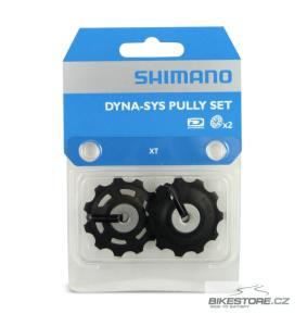 SHIMANO Dyna-Sys náhradní kladky do přehazovačky (10)