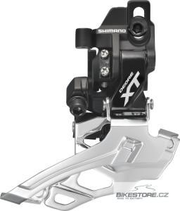 SHIMANO FD-M786D (2x10) přesmykač