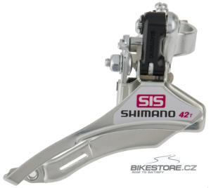 SHIMANO FD-TY10 přesmykač