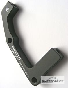 SHIMANO IS/postmount 203mm  zadní adaptér (SMMAR203PS)