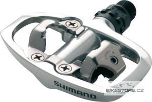 SHIMANO PD-A520 nášlapné pedály