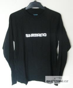 SHIMANO Shimano triko - dlouhý rukáv