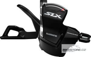 SHIMANO SLX SL-M7000 (10) pravá řadící páčka s objímkou a ukazatelem