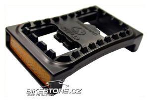 SHIMANO SM-PD22 klec na nášlapné pedály (pár)