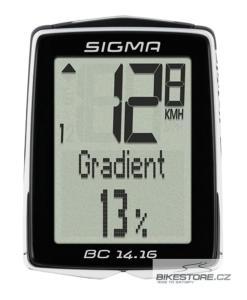 SIGMA SPORT BC 14.16 cyklocomputer