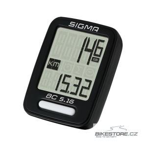 SIGMA SPORT BC 5.16 cyklocomputer