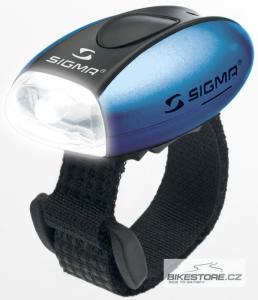 SIGMA SPORT Micro F New přední světlo