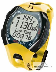 SIGMA SPORT RC 14.11 běžecký pulsmetr