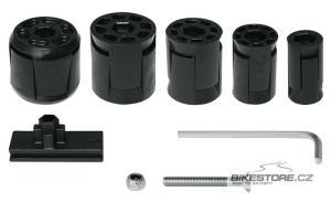 SKS GERMANY Shockboard/Shockblade/Dashboard náhradní držák pro přední blatník