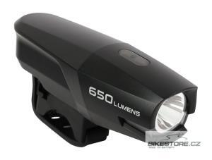 SMART Polaris 650 přední světlo