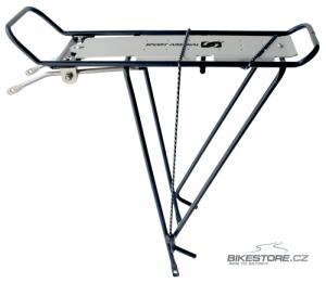 SPORT ARSENAL Art. 022 zadní nosič s hliníkovou plochou