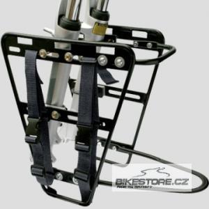 SPORT ARSENAL art. 204 přední nosič na pevné i odpružené vidlice