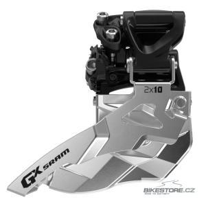 SRAM GX 38/36 z přesmykač (2x10)