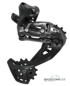 SRAM GX Black přehazovačka (2x11)