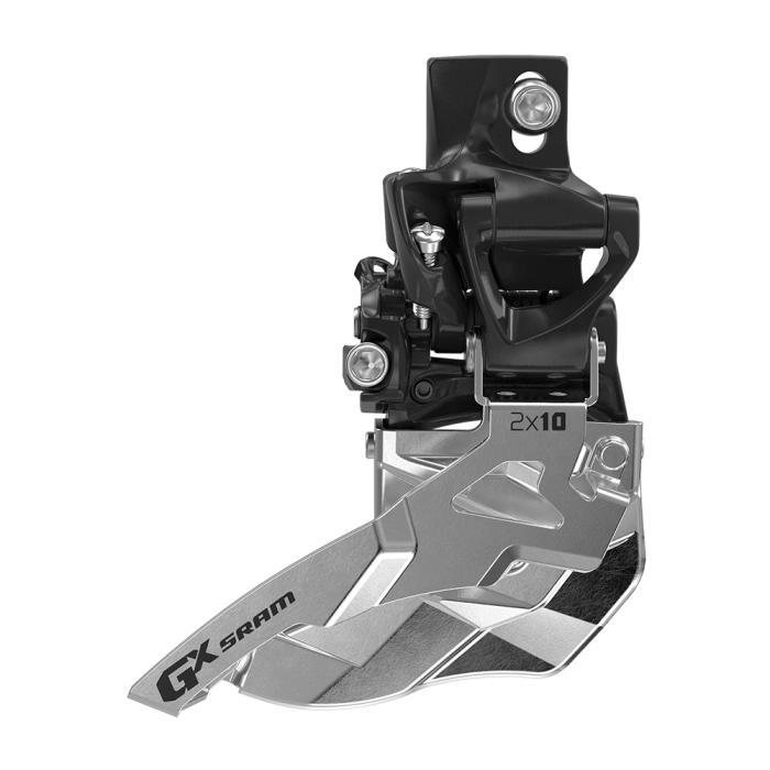 SRAM GX Direct Mount Downswing 38/26 z přesmykač (2x10) Spodní tah