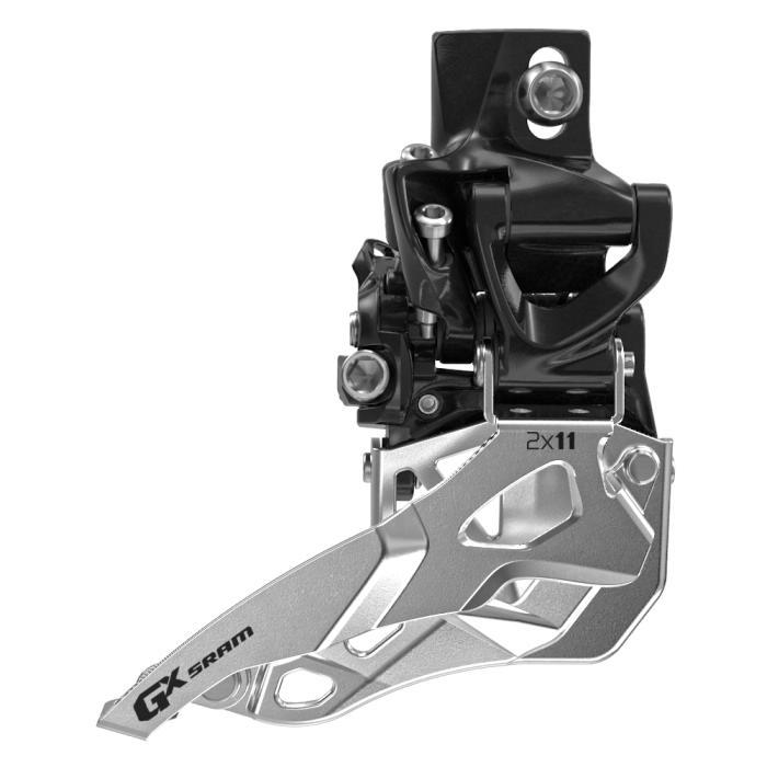SRAM GX Direct Mount Downswing přesmykač (2x11) Spodní tah