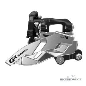 SRAM GX Direct Mount Topswing 36 z přesmykač (2x10)