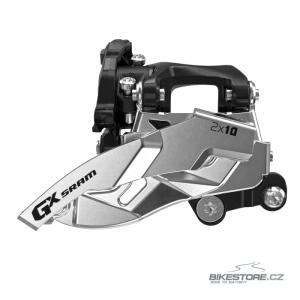 SRAM GX Direct Mount Topswing 38 z přesmykač (2x10)