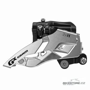 SRAM GX Direct Mount Topswing přesmykač (2x11)