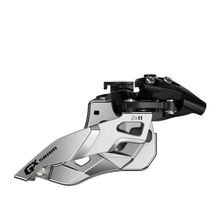 SRAM GX přesmykač (2x11) Přední tah