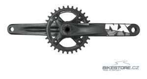 SRAM NX BB30 (11) kliky (bez osy)
