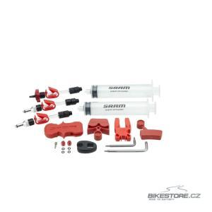 SRAM Standard Bleed  Kit sada na odvzdušnění (bez brzdové kapaliny)