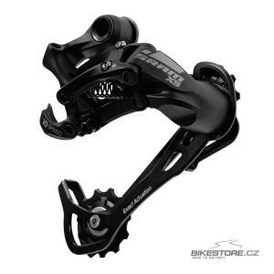 SRAM X5 Black přehazovačka (10)