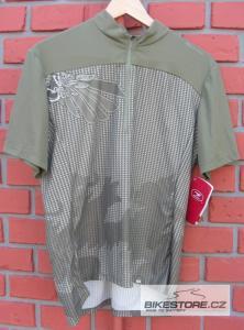 SUGOI Griffin pánský dres - krátký rukáv (57062U)