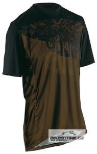 SUGOI Gustov pánský dres - krátký rukáv (50417U)
