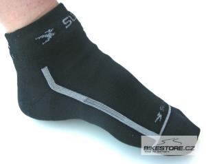 SUGOI Wallaroo Black ponožky