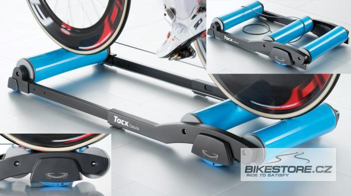 TACX T1100 Galaxia cyklistické válce