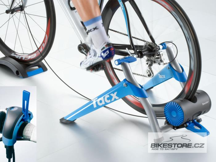TACX T2500 Booster cyklotrenažér
