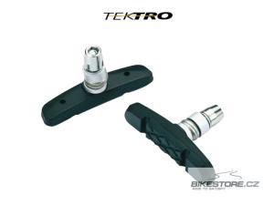 TEKTRO TK-836.12 brzdové špalky (1 pár)