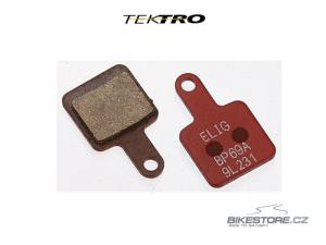 TEKTRO TK-S20.11 brzdové destičky (1 pár)