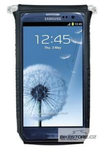 TOPEAK DryBag 5 pouzdro na mobilní telefon s držákem