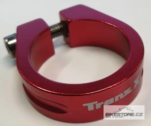 TRANZ-X Sedlová objímka (z kola)