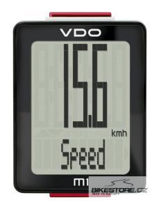 VDO M1 WR cyklocomputer