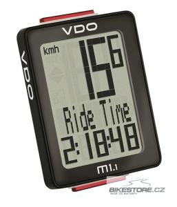 VDO M1.1 WR cyklocomputer