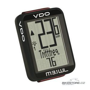 VDO M3.1 WL cyklocomputer